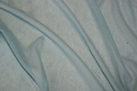 Stone Blue soft tulle-2