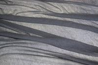 Turbulence Grey soft tulle-2