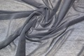 Turbulence Grey soft tule