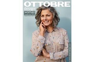 Afbeelding van Ottobre Woman 5-2017