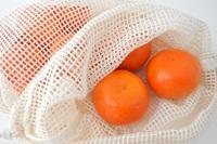 Fruit- en groentezak