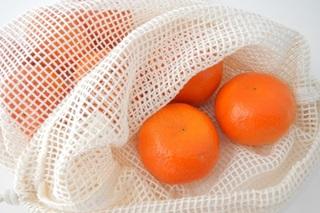 Afbeelding van Fruit- en groentezak