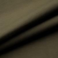 Burnt Olive sweaterstof (SALE)-2