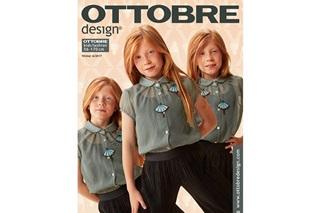 Picture of Ottobre Design Kids 6-2017