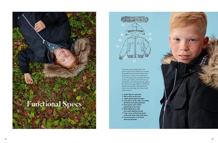 Ottobre Design Kids 6-2017 - Pure Coverz
