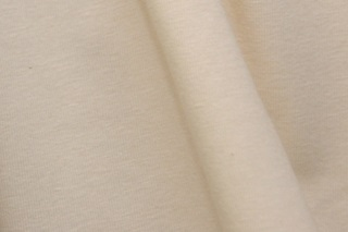 Picture of Natural White stretch jersey-heavy