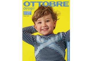 Picture of Ottobre Design Kids 1-2018