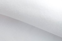 White (Optical White) jersey (30/1)