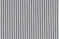 Blue Stripe poplin