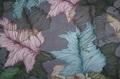 Aki leaves voile