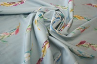 Miu feathers voile-2