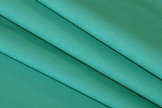 Afbeelding van Sea Green poplin