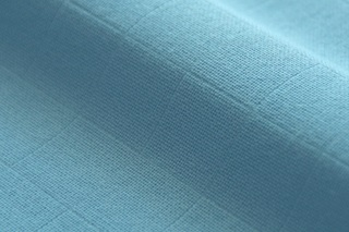 Picture of Blue Muslin/Double Gauze