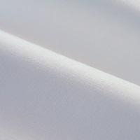White (Optical White) boordstof 1x1 (met elastan)-2