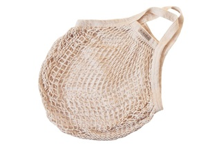 Picture of Natural granny bag/string bag