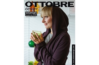 Picture of Ottobre Woman 5-2018
