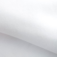 White (Optical White) Jersey (30/1) (SALE)-2