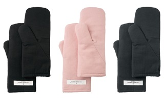Picture of Oven Mitts