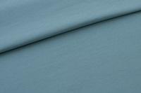 Grey-Blue boordstof 1x1 (met elastan)