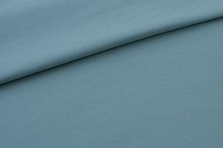 Picture of Grey-Blue wristband fabric 1x1 (with elastane)
