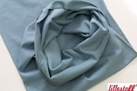 Grey-Blue boordstof 1x1 (met elastan)-2