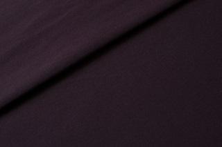 Afbeelding van Espresso boordstof 1x1 (met elastan)