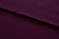 Bordeaux boordstof 1x1 (met elastan)