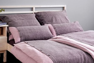 Picture of Fontana Barolo duvet cover flannel