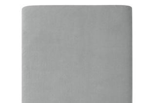 Afbeelding van Fermo Grey hoeslaken flanel