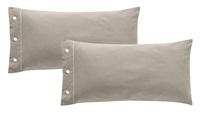 Frankfurt Cashmere pillowcases sateen (SALE)