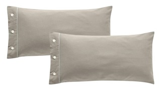 Picture of Frankfurt Cashmere pillowcases sateen