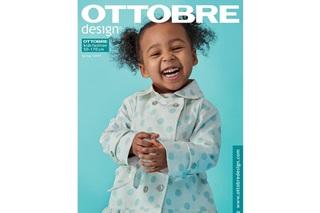 Picture of Ottobre Design Kids 1-2019