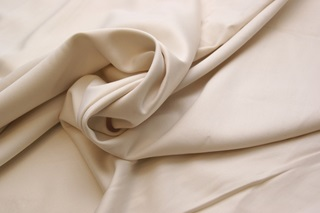 Picture of Natural sateen (width 162 cm)