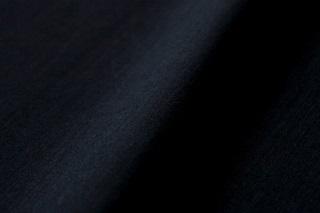 Afbeelding van Donkerblauwe poplin (36/1)