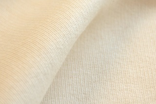 Picture of Natural sweater fabric