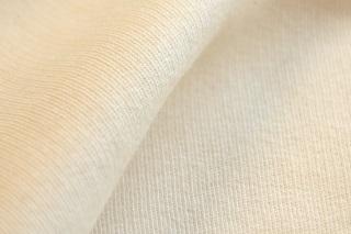 Afbeelding van Naturel sweaterstof