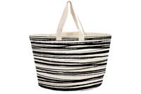 Beach/yoga bag - Wrapping Stripes