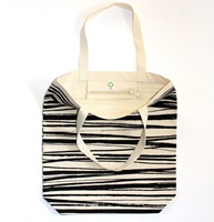 City Bag - Wrapping Stripes-2