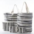 Strand/yoga tas - Wrapping Stripes