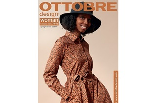 Picture of Ottobre Woman 2-2019