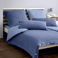 Frankfurt Blue pillowcases sateen (SALE)-2