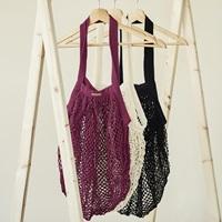 Grenoble Granny bag/string bag-2