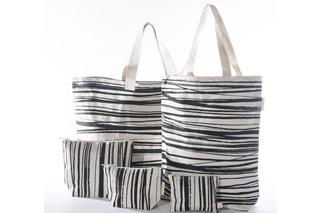 Afbeelding van Wrapping Stripes - Tassenset