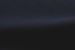 Picture of Dark Blue stretch jersey-heavy