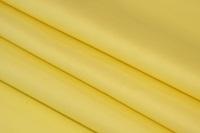 Yellow Cream voile