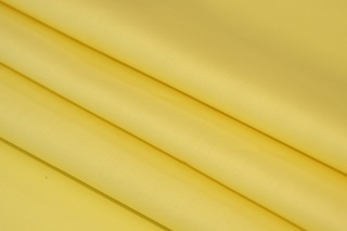 Picture of Yellow Cream voile