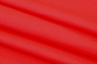 Bittersweet Red voile