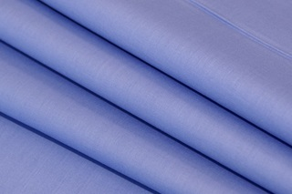 Picture of Periwinkle purple voile