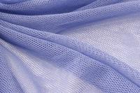 Periwinkle purple soft tulle