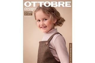 Picture of Ottobre Design Kids 4-2019